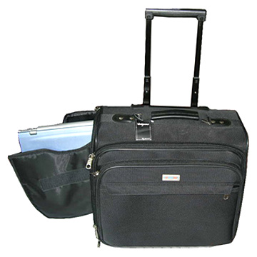 Laptop Trolly Cases
