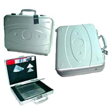 Aluminum Alloy Computer Cases