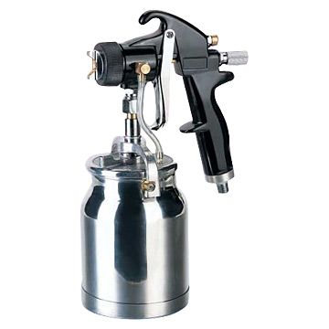 Spray Guns-A