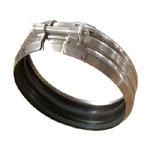 ear plate clip drive