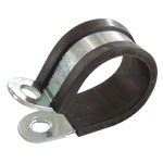 9/12/15/20/25 mm Bandwidth Fixing clamp