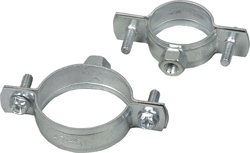 KS-204 Pipe Clamp Without Glue