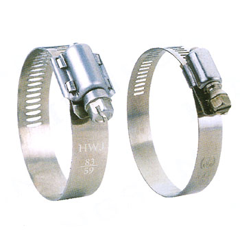 european hose clamp