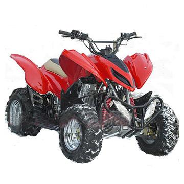 300cc EEC Sports ATV
