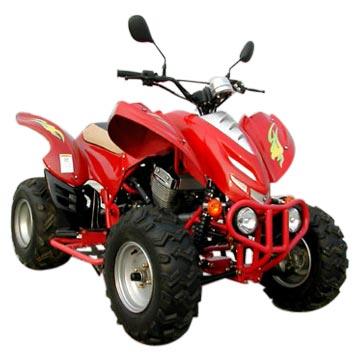 250cc EEC Sport ATV