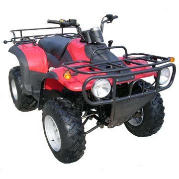 260cc EEC ATV