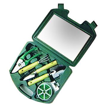 5pcs Garden Tools