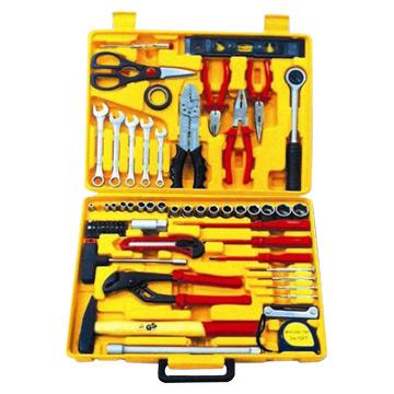 Auto Tool Sets