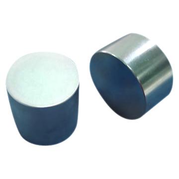 Huge magnetic Cylinder