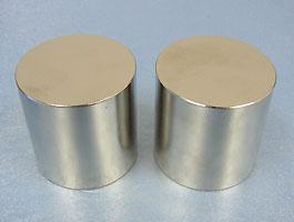 Huge Cylinder Magnets