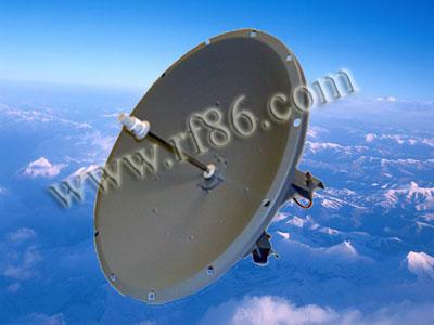 3.5GHz 27.5dBi Dish Antenna
