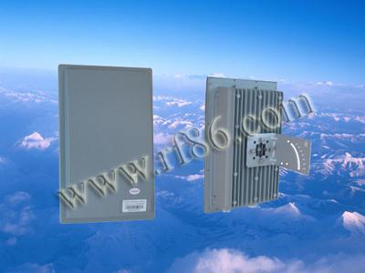 5.8GHz 16 dBi Dual Polarized