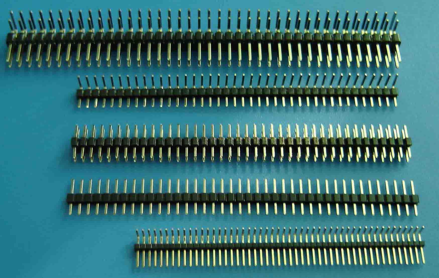 PIN HEADER (DIP&SMD TYPE)