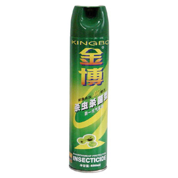 Disinfectant Insecticides
