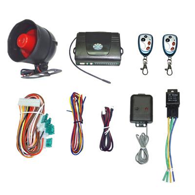 car alarm LY-928