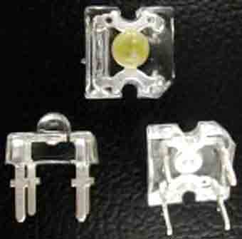 Super Flux 4 Pin Led Lamps