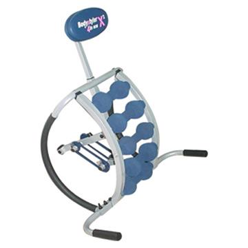 bun and thigh machine