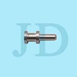 cnc turning steel flange Insert pin made in china