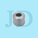 aisi1045 steel round spacer bushing made by grinding turning