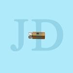 custom H59-1 brass wire clamp for fastener manufacturer