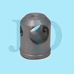 precision cnc machining bolt parts for mining machine