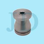 customer designed stainless steel parts for aviation sensor