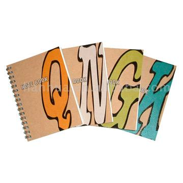 Loose Leaf Notebooks