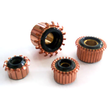 Household Appliance Commutators