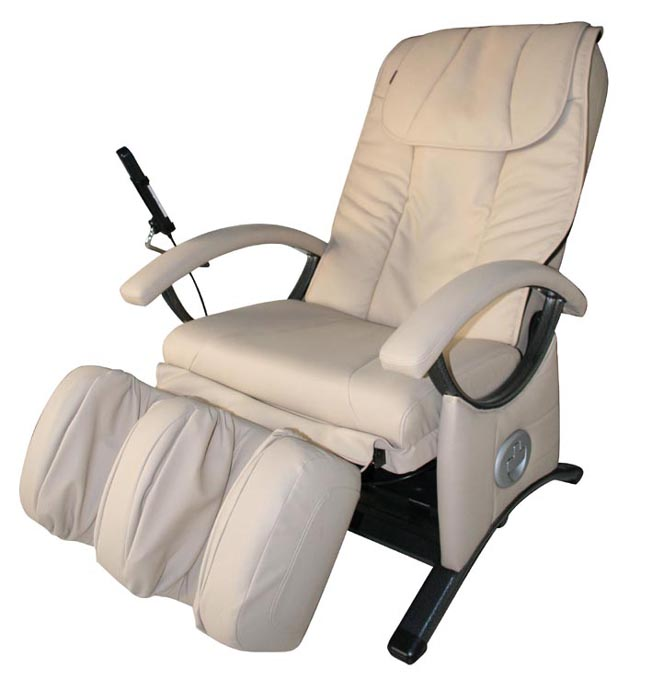Latest Massage Chair