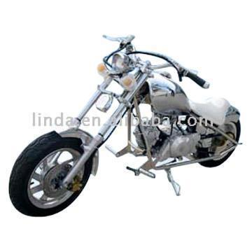 4 stroke choppers