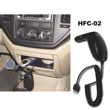 Handsfree Car Kit