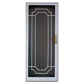 Artistic aluminum castings changzhou longdu import for Storm door manufacturers