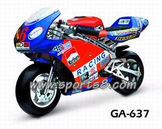 hummer motorcycle