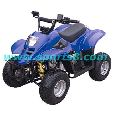 4 wheels  motorcycle