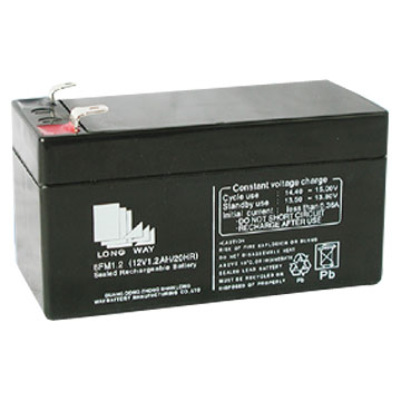 Sealed Lead Acid UPS Battery