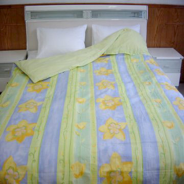 Printing & Dyeing Quilt Covers
