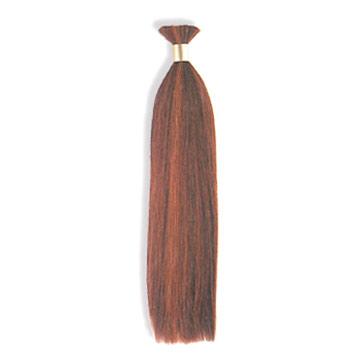 Straight Hairpiece