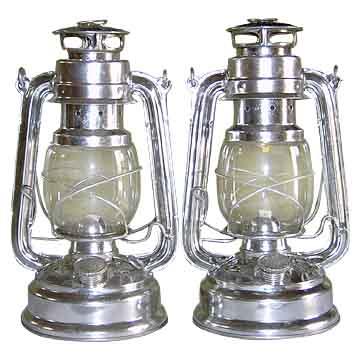 Hurricane Lantern, Kerosene Lantern, Candle Lantern