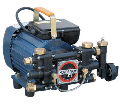 portable pressure washer