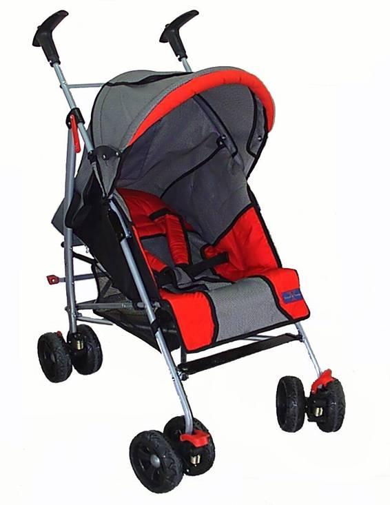 Baby Stroller (c-c100b)