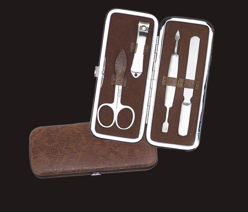 manicure set and pedicure set and personal care kit MS-D55
