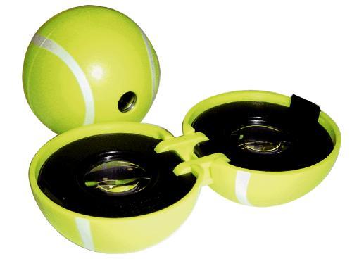 Ball binoculars-4