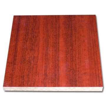 MDF (Medium Density Fiber Board)