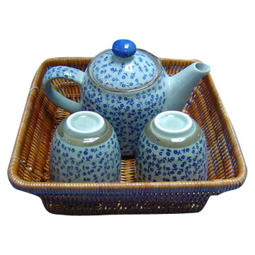 Tea Pot Sets