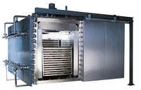 Horizontal Slide Door EO Mixture Gas Sterilizer