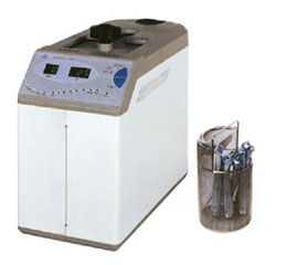 1.02L Mini dental Autoclave Sterilizer