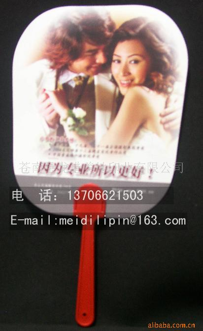 AD fan,promotion gift,advertizement fan,advertizement gift,pp fan