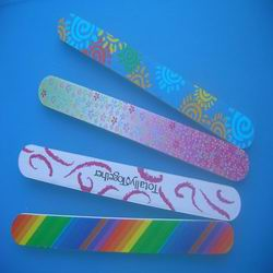 nail files&emery boards