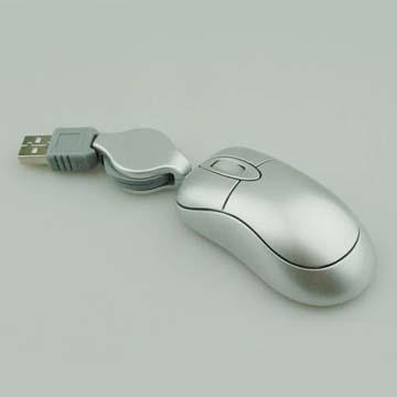 Mini Optical Mouse