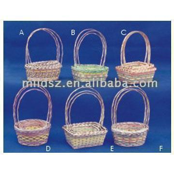 Eastern featured basket serial